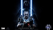 The Force Unleashed?