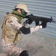 静岡サバゲー部隊「F.O.G」