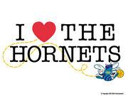 NEW ORLEANS HORNETS好きな人ー