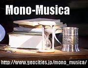 Mono-Musica モノムジカ