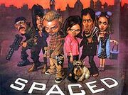 Spaced / Black Books