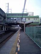 JR宇都宮線「石橋駅」