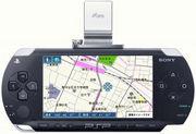 PSP@GPS