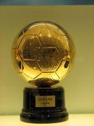Ballon d'Or(=バロンドール)