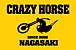 CRAZY HORSE NAGASAKI