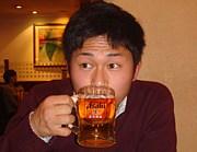 とりあえず飲んどこ@上海