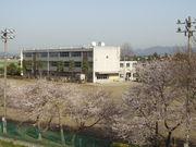 藤岡第二中学校(部屋小学校)