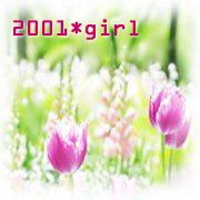 2001*girl