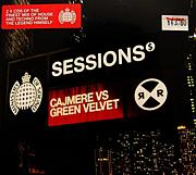 Green Velvet / Cajmere