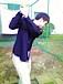 湘南工科大学ゴルフ部集会所