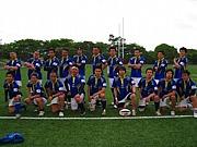 藤沢WEST ラグビークラブ