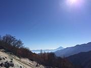 日帰り登山・日帰りハイキング