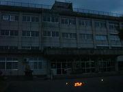 大江山中学校