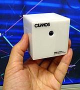 CUMOS 四次元の立方体万華鏡