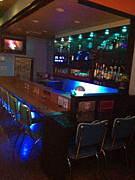 TASI Bar