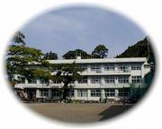 いの町立神谷小学校