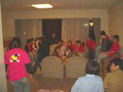 高木ゼミ♥722へ集合!2006
