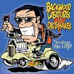 BACKWOOD CREATURES
