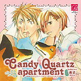 Candy Quartz Apartment