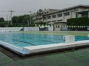 埼玉県立 狭山高校 水泳部