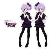 Ladymade Star