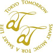 TOKYO TOMORROW
