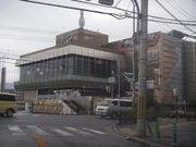 松園ボウル (大阪-枚方)