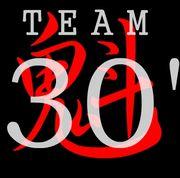 北海道 『魁!!チーム30'』