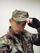 Dr.Army a.k.a RAGARAGA