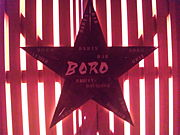 Darts Bar BORO