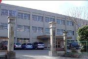 松阪市西黒部小学校