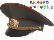 ♪帽子セクション♪