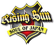 RISING SUNN SOUND