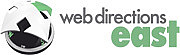 Web Directions East