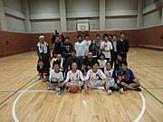 上大岡Legendsバスケ部