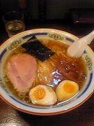 光壱〜究極の至高の麺