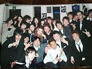 ☆3年5組水野学級☆