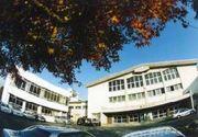 福井市明倫中学校