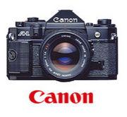 Canon A1 が好きなのだ!