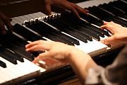 親子でピアノ 理想のピアノ教室