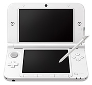 Nintendo 3DSLL