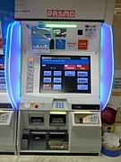 自動改札機・自動券売機