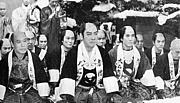 NHK大河ドラマ 赤穂浪士