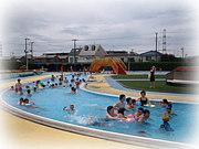 浦安東野プール