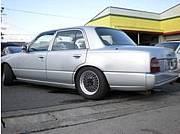珍しいドリ車or車