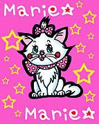 猫ピカイア先生