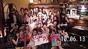 GIRL's PARTY〜関西*女子会〜