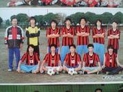 川口総合高校 サッカー部