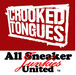 CROOKED TONGUES&A.S.J.U.