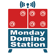 Monday Domino Station